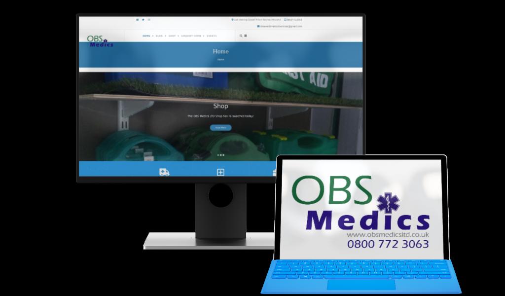 OBS Medics LTD